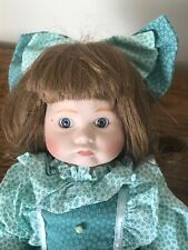 Dynasty Doll Collection 15� Porcelain Doll