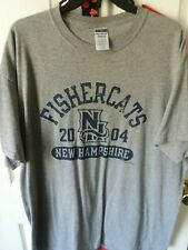 New Hampshire Fishercats Tshirt