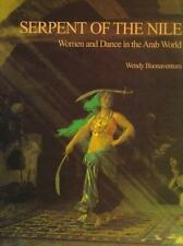 Serpent of the Nile: Women and Dance in the Arab World, Buonaventura, Wendy, Acc
