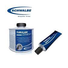 Schwalbe Universal Tubular Cement Glue 90g Tube Carbon or Aluminium Rim