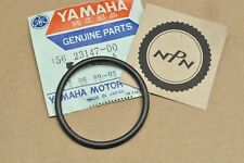 NOS OEM Yamaha DS6 DT1 RT1 R3 XS1 YDS3 YM1 YR1 YR2 Front Suspension Fork O-Ring