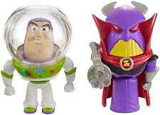 "Disney/Pixar Toy Story 4"" Buzz and Zurg Figure (2-Pack)"