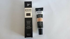IT Cosmetics Bye Bye Under Eye Full Coverage Anti-AgeingWaterproof Concealer -UK