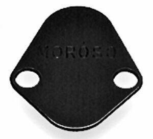 Moroso For Chrysler 273 / 440 / BB Chevy / Ford Aluminum Fuel Pump Plate - 65392