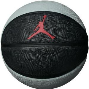 NIke Jordan Skills Basketball Size 3 - Unisex  - Silver/ Black - Brand New