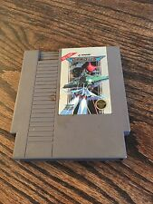 Gradius Original Nintendo NES Game Cart NE4