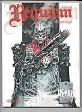 Requiem Vol 2 Vampire Night Collected 2010 Mills Ledroit Heavy Metal 144pp VF/NM