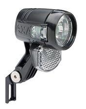 AXA Blueline 30 Steady Auto LED Fahrrad-Scheinwerfer 30 Lux m. Sensor Standlicht