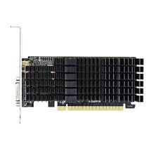Gigabyte GeForce GT 710 GDDR5 Silent Graphics Card - 2 GB