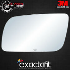 GM CHEVY TRUCK SUV 1500 2500 3500 LEFT DRIVER SIDE FLAT MIRROR GLASS REPLACEMENT