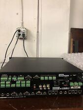 Crestron DMPS-300-C HDMI Digital Media Switcher