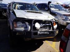 HOLDEN COLORADO 4JJ1 WRECKING PARTS 2011 ## V000443 ##