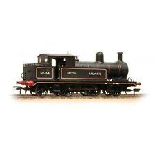 Bachmann 31-170 L & YR 2-4-2 Tank 50764 British Railways Lined Black OO Gauge.
