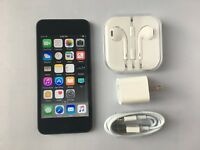 Apple iPod touch 6th Generation Space Gray (64 GB) new