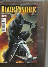 Black Panther #1 GameStop PowerUp Rewards Exclusive Variant (Rare!) In Hand