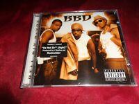 BBD [PA] by Bell Biv DeVoe (CD, Universal Distribution)
