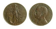 pcc2035_10) Vittorio Emanuele III  (1901-1943) 5 Centesimi Prora 1913