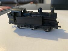 Triang / Hornby 00 Gauge BR 0-6-0T Class 3F Jinty No 47606 BR Black  Needs Tlc