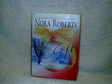 2004 Nora Roberts The Gift Home For Christmas All I Want For Christmas HC DJ NEW