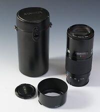 Minolta AF 70-210mm f/4