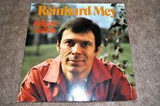 """REINHARD MEY """"Jahreszeiten"""" Org. 1980, Folk, OIS, vg+/ex"""