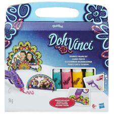 Doh Vinci Cornice Magica Scintillante Sparkle Hasbro