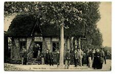 Exposition Forestière Le Châlet Forestier Fêtes de Blois