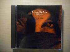 CHRIS REA : NOTHING TO FEAR [ CD MAXI ]