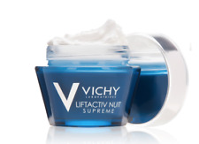 Vichy LiftActiv Night Supreme Anti-Wrinkle & Firming Care Cream - 3/20 or better