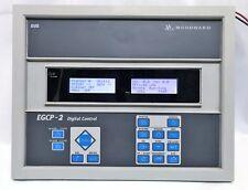 WOODWARD EGCP-2 DIGITAL CONTROL Part no: 8406-120 *Free Shipping Worldwide*