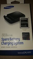 Samsung spare battery charging system for samsung galaxy s3 * NO BATTERY