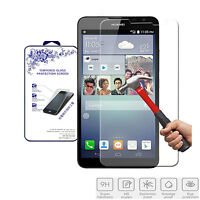For Huawei Ascend Mate 2 Ultra Slim Premium HD Tempered Glass Screen Protector