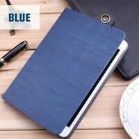 Protective Case Premium PU Leather Shockproof Stand Smart Cover For iPad Air 2