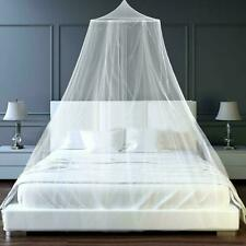 Mosquito Net Fly Insect Protection Single Entry Double King Size Canop UK Stock
