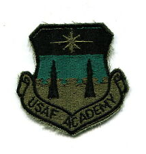 US Air Force Acadamy Military Patch (B)