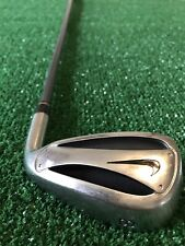 NIKE SLINGSHOT #8 SINGLE IRON GRAPHITE STIFF