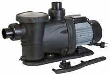 Pompa motore autoaspirante da 17 m3 per filtro piscina fino a 65 m3