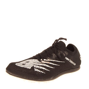 NEW BALANCE LD500 Knitted Running Shoes EU 39 UK 6 US 8 Coated Logo Spikes