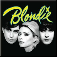Blondie - Eat To The Beat Fridge Magnet - Licensed Merchandise