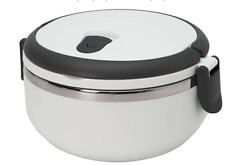 Stainless Steel Insulated Lunch Box Container Thermos Good for Soup and Hot Food