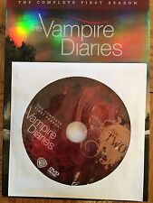 The Vampire Diaries - Season 1, Disc 2 REPLACEMENT DISC (not full season)