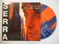 ERIC SERRA : HEY LITTLE ANGEL [ CD SINGLE ]