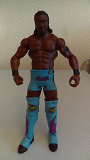 Mattel WWE World Championship WRESTLING Action Figure LOOSE Excellent Condition6