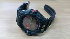Vintage G-Shock G-9200 Flying Squarell BlackTough Solar Alti Baro Multi6 Limited
