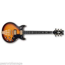 Ibanez AR Series AR725 Violin Sunburst VLS NEW Electric Guitar + FREE Gig Bag!