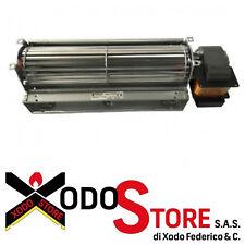 Ventilatore tangenziale per stufa pellet  TGA 60/1-240/30 EMMEVI - FERGAS 113231