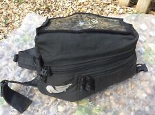 BUELL TANK BAG - RARE AND UNUSED