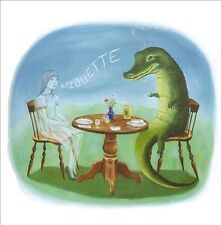 1 CENT CD Etiquette - Casiotone for the Painfully Alone