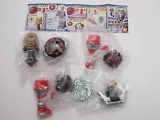 Masked Kamen Rider Hibiki Weapon Gashapon Full Set of 5 Toy Bandai Japan