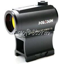 Holosun PARALOW HS503C Circle Red Dot Sight